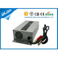 Wholesale 12V 40A rickshaw charger / lead acide e rickshaw batttery charger from china suppliers