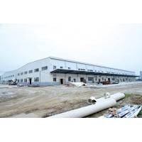 Wholesale Steel Frames For Buildings from china suppliers
