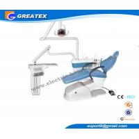 Wholesale Hospital , Clinic Intelligent Dental Unit Chair Instrument With FDA And CE from china suppliers