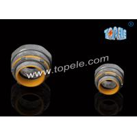 Wholesale Straight Flexible Conduit And Fittings Liquid Tight Connector from china suppliers