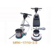 China Multifunction Stairs Marble Floor Polisher Buffer Floor Polishing Machine on sale