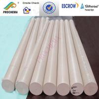 Wholesale PEEK  gray  rod with  filled with 30% glass fiber from china suppliers