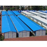 Wholesale Steel Modular House Long lasting Fast to manufacture and assemble Modular House from china suppliers