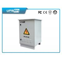 Wholesale 2KVA / 1400W IP55 Double Conversion Online UPS for Outdoor Telecom / Network Equipments from china suppliers