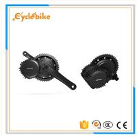 Wholesale Most Powerful E Bike Mid Motor , 48v 1000w Electric Bicycle Motor from china suppliers