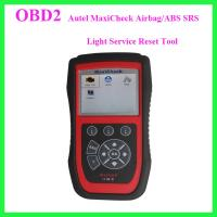 Wholesale Autel MaxiCheck Airbag/ABS SRS Light Service Reset Tool from china suppliers