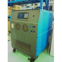 Quality IGBT Low Frequency Induction Heating Machine 35kva For Post-Weld Heat Treatment for sale
