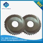 high quality carbide cutters/tungsten carbide cutter blade/carbide saw blade