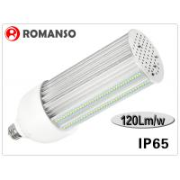 Quality 180° 2700K - 6000K LED Corn Lights Bulb 54W support E27 E26 E39 E40 for sale