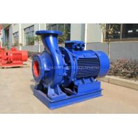 Wholesale Horizontal Water Centrifugal  Pump Marine centrifugal pumps from china suppliers
