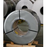 Wholesale Cold Rolled 310S Stainless Steel Strip Coil for Foodstuff / Metallurgy Usage from china suppliers