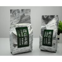 Wholesale Flexible Packaging Coffee Tea Bags Printed Aluminum Foil Bag Silver from china suppliers