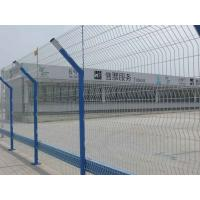 Wholesale low carbon steel Wire Mesh Fence hot dip galvanizing wire fencing 50X50mm from china suppliers