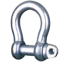 Wholesale BS3032 LARGE BOW SHACKLE from china suppliers