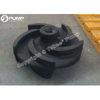 Wholesale Weir SPR vertical slurry pump impeller from china suppliers