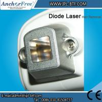 Wholesale Diode Laser Hair Removal Professional Machines FDA Approved , Hair Epilation Machine from china suppliers