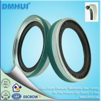 Wholesale CR oil seal factory 43623  wheel hub oil seal from china suppliers