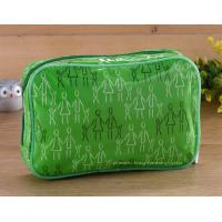 Water-Resistant Durable Plastic First Aid Kit Pouches Plastic Travel Kit Pouch for sale