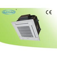 Wholesale Hospital AC Parts , Low Noise Chilled Water Cassette Fan Coil Unit from china suppliers