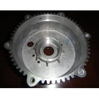 Wholesale OEM Die Casting Mold for auto Car wheel hub , aluminum die casting mould / tooling from china suppliers