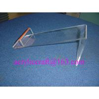 Wholesale 2015 Best-selling Acrylic shoes display stand, plexiglass shoes display rack from china suppliers