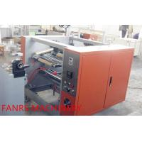 Wholesale Semi Automatic Housekeeping Aluminium Foil Rewinder Machine With Auto Feeding from china suppliers