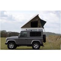 Quality Off Road Adventure Camping ABS Hard Shell Roof Top Tent  One side open HA125s for sale