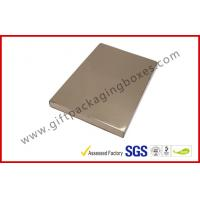 Wholesale 300g Rich Paper Card Board Packaging Offset Printing With Drawer Box Style from china suppliers
