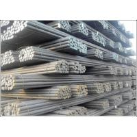 Wholesale Project Construction Black 8mm Mild Steel Rod High Strength With Forged Technique from china suppliers