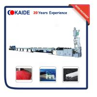 Wholesale China Most high speed PERT pipe making machine price from china suppliers