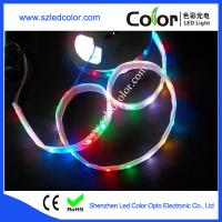 Wholesale full color rgb 8806 addressable led strip from china suppliers