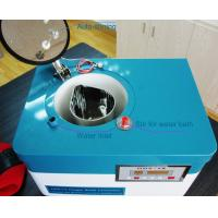 Quality GDY-1A Digital Display Oxygen Bomb Calorimeter / Heat Value Bomb Calorimeter for sale
