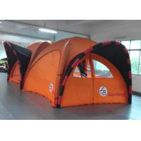 Wholesale Outdoor Inflatables Event Tents Inflatable Advertising Tent Inflatable ExhibitionTent from china suppliers