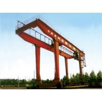Wholesale Henan Double girder gantry crane (Henan crane) from china suppliers