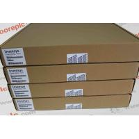 Wholesale Replacement Parts Triconex Dcs Module 3601E Message Terminal For New Products from china suppliers