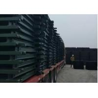 Wholesale Assembled Movable Modular Steel Bridges Structurally Simple with Steel Deck from china suppliers