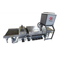 Wholesale PLC Glass Washer And Drying Machine With Energy Saving Switch from china suppliers