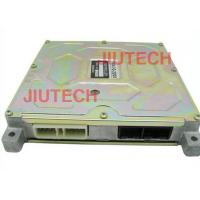 Wholesale Komatsu excavator controller PC-6 6D102 7834-21-6002 from china suppliers