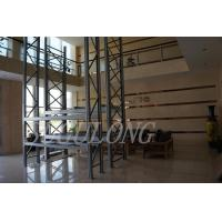 Wholesale Durable Heavy Duty Warehouse Racks Customized Power Coating Surface from china suppliers