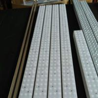 Buy cheap TUV CE ROHS Listed 1200mm Warm White 36W Supermarket Led Linear Light from wholesalers