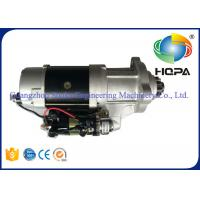 Wholesale 3303123 Electric Bosch Starter Motor For Caterpillar 320 330 340 , 8kgs Weight from china suppliers