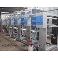 Wholesale 6 Color Rotogravure Printing Machine For Aluminum Foil / Plastic Film from china suppliers