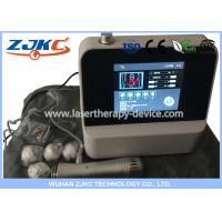 Wholesale Extra Corporeal Shock Wave Therapy Machine For Symptoms Of Intervertebral Disc Disease from china suppliers