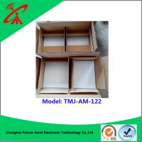 Buy cheap Anti Theft Alarm Eas Soft Tags 58khz White Label With Plastic 1.9mm Thickness from wholesalers