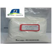 Wholesale Mass Gaining Steroids Methasterone Powder For Bulking Cycle CAS 3381-88-2 from china suppliers