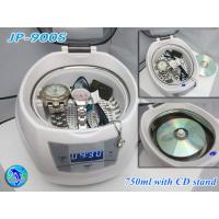 Wholesale Jewelry/Jewellry Ultrasonic Cleaner mini digital 750ml SUS304 42KHz Tank ABS housing sonic cleaning machine FCC CE from china suppliers