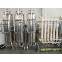 Wholesale 10.75kw Electric Driven Water Purifying Machine One Stage RO Water Purifier from china suppliers