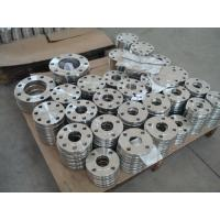 Wholesale duplex 2205 flange  from china suppliers