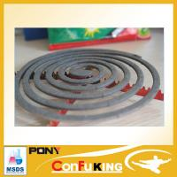 Buy cheap China unbreakable mosquito coil sell in Yiwu market from wholesalers