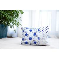 Wholesale Microfiber Fabric Living Room Couch Back Cushions 30cm * 50cm 100% Polyester from china suppliers
